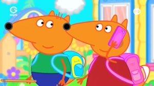 انیمیشن خانواده Fox قسمت سیزدهم