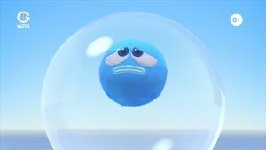 انیمیشن توپ های شگفت انگیز - قسمت ششم
