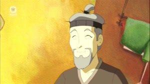 انیمیشن داستانک قسمت بیست و چهار