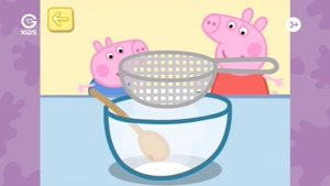 انیمیشن peppa pig - قسمت 80