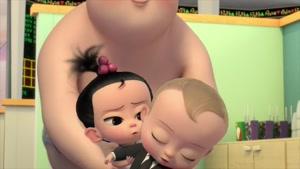 انیمیشن سریالی بچه رئیس the boss baby با دوبله فارسی قسمت چهارم