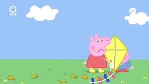انیمیشن peppa pig - قسمت 74  بخش چهار
