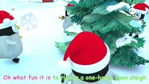 انیمیشن آموزش زبان انگلیسی CoCoMelon قسمت سه