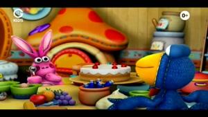 انیمیشن دیبو آینه آینه