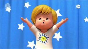 انیمیشن آموزش زبان the little people قسمت پانزدهم