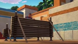 انیمیشن النا قسمت3 فصل دوم