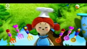 انیمیشن دیبو - قسمت نوزدهم