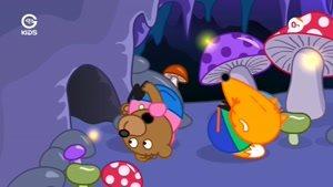 انیمیشن خانواده Fox - قسمت هفتم