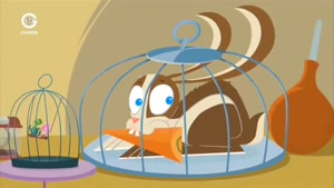 انیمیشن مهندسین دوبله فارسی این قسمت پیچ ها
