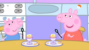 انیمیشن peppa pig - قسمت ۴۱