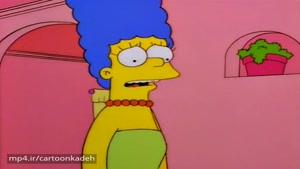 دانلود انیمیشن سریالیThe Simpsons - قسمت17-فصل هشتم