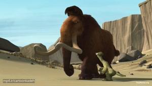 انیمیشن عصر یخبندان   Ice Age ۲۰۰۲