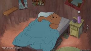 کارتون We Bare Bears Season 3 - قسمت نهم