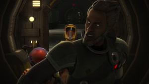 انیمیشن Star Wars Rebels فصل چهارم قسمت چهارم