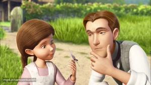 انیمیشن تینکربل و نجات پری مهربان