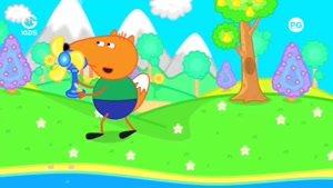 انیمیشن خانواده Fox قسمت شانزدهم