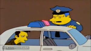 دانلود انیمیشن سریالیThe Simpsons - قسمت7-فصل هشتم