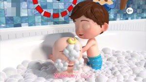 انیمیشن آموزش زبان انگلیسی Coco Melon قسمت اول