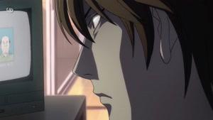 انیمیشن دفترچه مرگ Death Note - دوبله فارسی - قسمت نهم