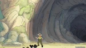 کارتون We Bare Bears Season 3 - قسمت چهاردهم