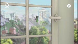 انیمیشن خانواده پوچز دوبله فارسی قسمت چهاردهم این قسمت جایزه نوبل