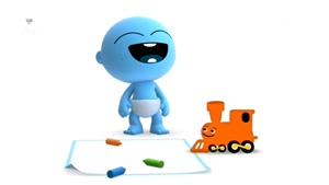 انیمیشن مدادهای آموزشی قسمت ششم