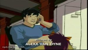 انیمیشن ماجراهای جکی چان - فصل چهارم- قسمت ۶