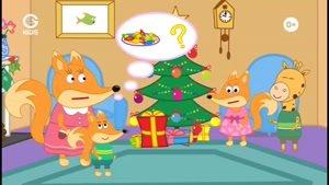 انیمیشن خانواده Fox قسمت چهل و هشتم
