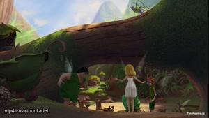 انیمیشن تینکربل 2008