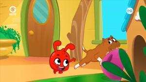 انیمیشن ماجراهای Morphle and Mila - قسمت دوازدهم