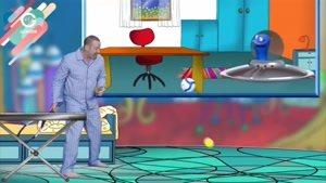 انیمیشن آموزش زبان Steve And Maggie - قسمت 28