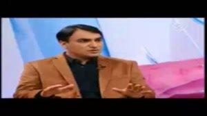 مصاحبه دکتر نداف کرمانی در مهر ایرانیان