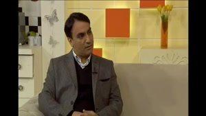 مصاحبه دکتر مجید نداف کرمانی با خانه مهر