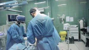 جراحی آرتروسکوپی