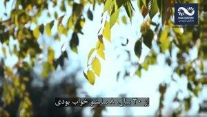 اهمین زمان در زندگی! از زبان اسطوره بُکس محمد علی کلی