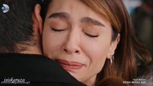 سریال عشق سیاه و سفید قسمت ۲۵ با دوبله فارسی