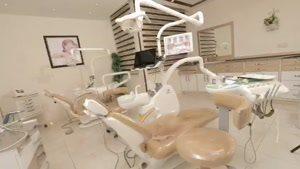 دندانپزشکی دکتر جنانی