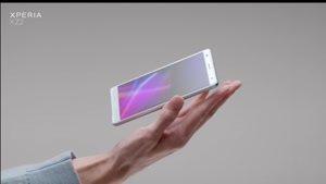 گوشی موبایل sony xperia xz2