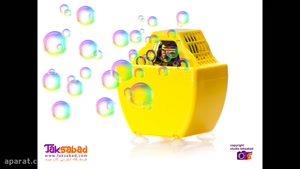 خرید بهترین حباب ساز برقی | تکسبد