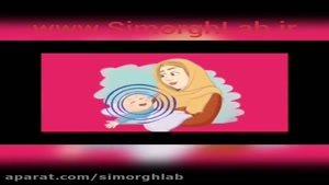 علائم آلرژی در کودکان