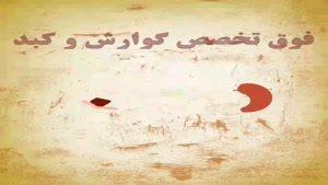 دکتر امیر سعید صادقی ( فوق تخصص گوارش و کبد )