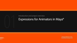 آموزش آشنایی با ابزار های انیمیشن سازی در Maya