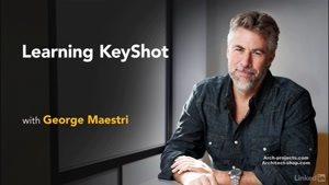 آموزش مقدماتی KeyShot