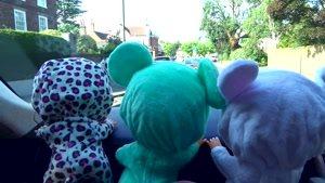عروسک های من