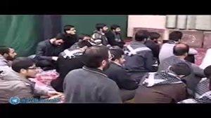 نظر آیت الله مکارم شیرازی درباره پیاده روی اربعین