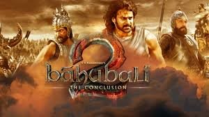 فیلم هندی باهوبالی ۲