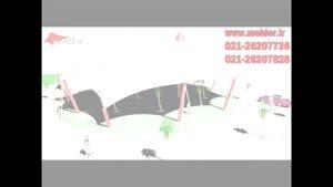 ۰۲۱۲۶۲۰۷۷۳۶ فروش آلاچیق خیمه ای -آلاچیق اقامتگاه ساحلی - آلاچیق سایت ساحلی