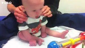 کاردرمانی در کودکان سندرم داون.۰۹۱۲۰۴۵۲۴۰۶بیگی.کاردرمانی کودکان سندرم داون.