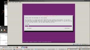 آسانترین روش نصب لینوکس ubuntu