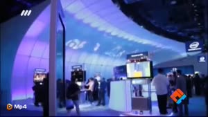 برنامه به روز - مقدمه نمایشگاه نمایشگاه CES